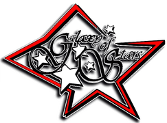Galaxy of the stars logo