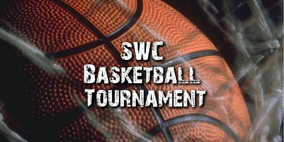 Southwest Conference Basketball