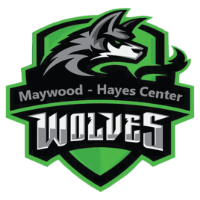 Maywood-Hayes Center,Wolves Mascot